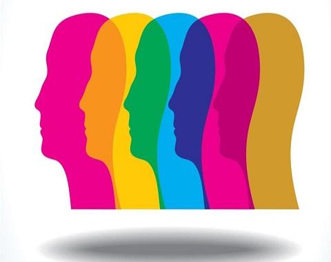 چگونه رنگ ها بر سلامت روان تاثیر می گذارند ؟